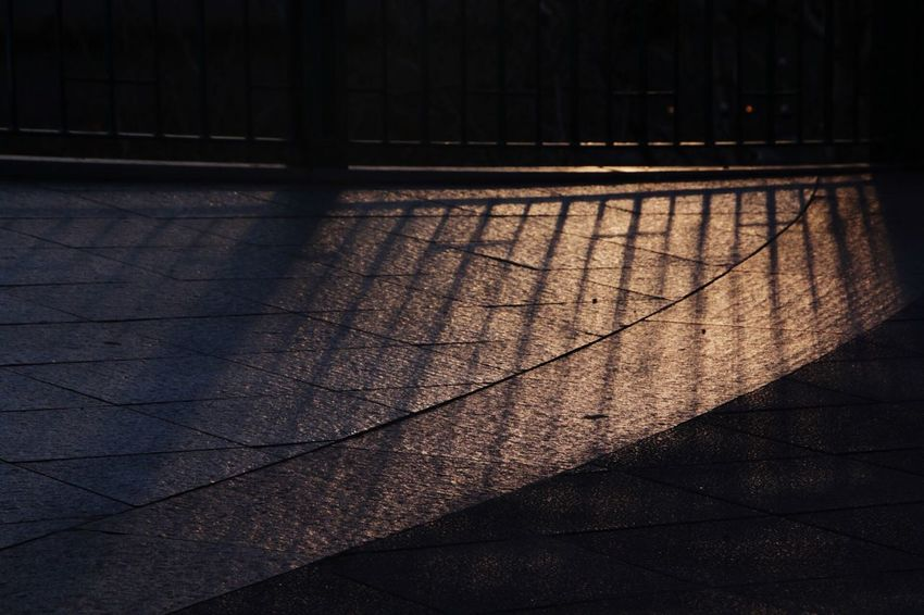 The light on the concrete. Walking Around Light And Shadow Shadows Light Walkway Daylight Southbank Melbourne Melbourne CBD Melbourne City