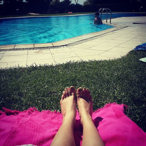 Pool Dostlarsitesi Batikent Ankara instapoolinstagood