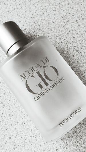 Acqua Di Gio Giorgio Armani Armani Perfume Eau De Toilette