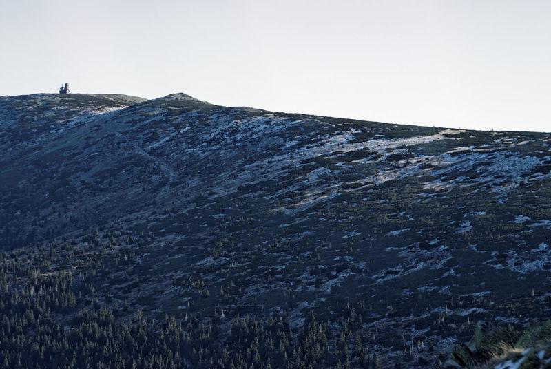 Mountain Beauty In Nature Day Forest Landscape Mountain Nature No People śnieżne Kotły Szklarska Poręba