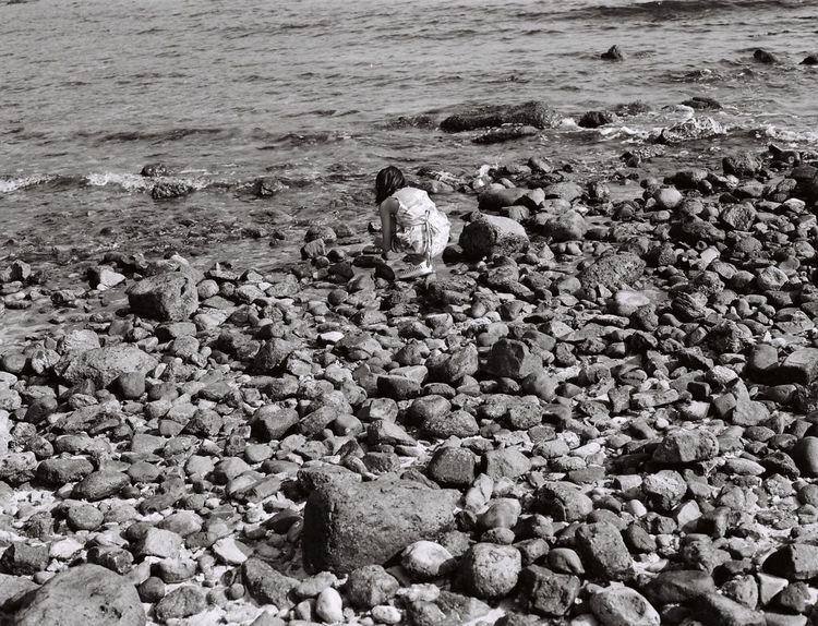 Film Acros100 Black & White