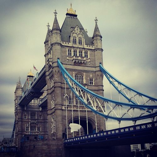 Towerbridge London City Towerbridge Lovethiscity Loveit #letztertaginlondon #london #tollestadt #wantback