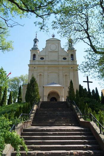 Kościół w