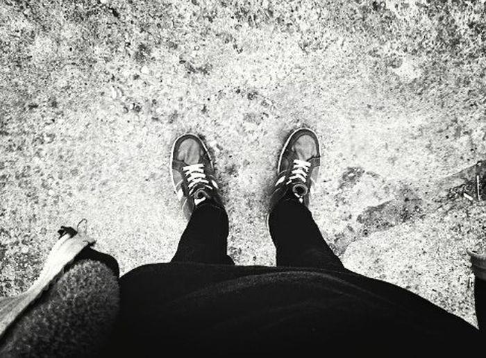 100photos Ninetysecond Shoes Minimal Outfit Street Streetart Nice Dramastic Blackandwhite