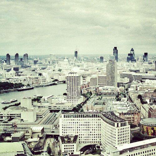 Above London. #London #city #England #londoneye #view #skyline #sky #skyporn Skyline City View Sky London LondonEye Skyporn SLR England Hot_shotz Amazigram Instagood_germany Canonae1program Canonae1
