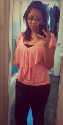 I look skinny :(( lol ❤❤❤
