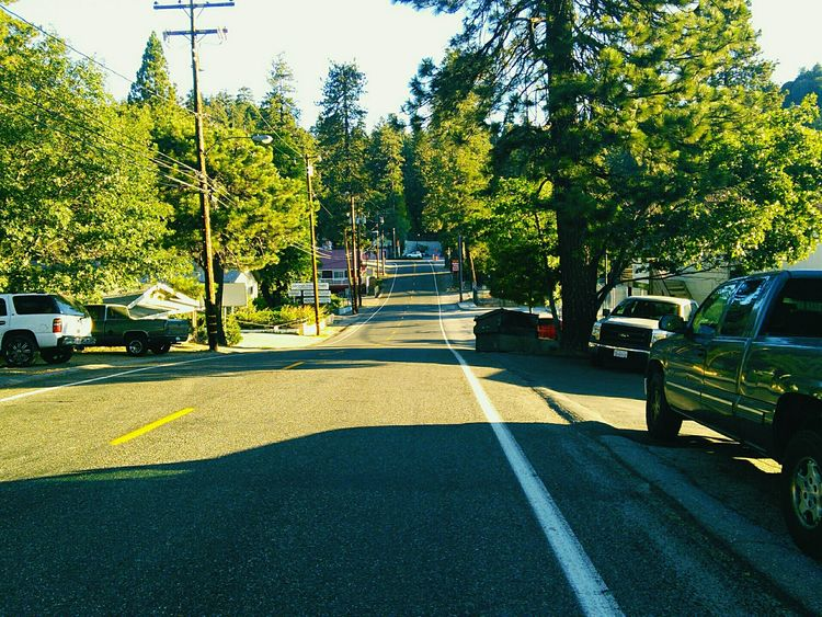 Photography California Summer Outdoor Photography Lake Gregory Crestline Mountains Road Trip Morning Sun Serenity
