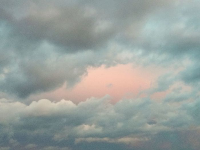 Open sky Mesa Open Sky Arizona Arizona Sky Arizona Sunsets Pink Sky God's Beauty God Storm Cloud Multi Colored Backgrounds Beauty Sky Only Blue Sunset Awe Abstract Pastel Colored Fluffy Heaven