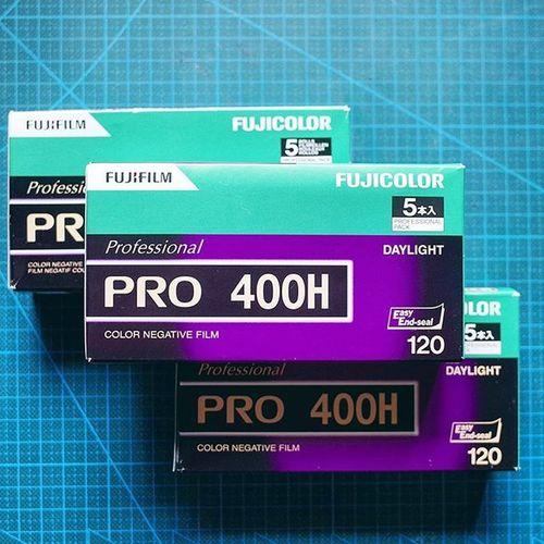Fujifilm PRO