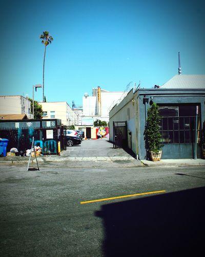 Alley Alleyart Garffiti Los Angeles, California Hollywood City City Life California California Love City Street Calovefornia Arts Culture And Entertainment