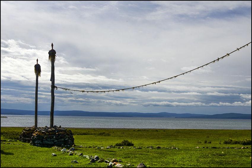 Shamanism, Mongolia