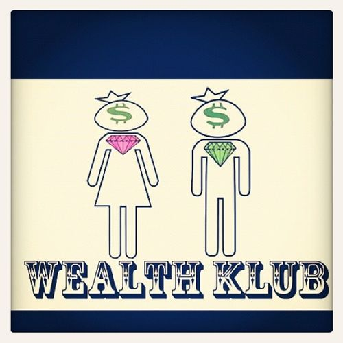 "#WealthKlub #Jointhemovement Download ""Dreams Of Wealth"" On Datpiff.com"