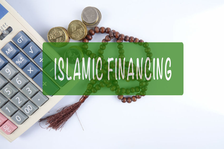 ISLAMIC FINANCING CONCEPTUAL TEXT WITH COINS,ROSARY AND CALCULATOR Rosary Bank Banking, Business, Chart, Coins, Concept, Conceptual, Consultant, Corporate, Dividends, Finance, Financial, Government, Graph, Green, Growth, Help, Income, Investment, Islamic, Management, Personal, Plan, Profit, Retirement, Smart, Solution, Structure, Sy Business Calculator Coin Coins On The Table Communication Conceptual Creativity Currency Directly Above Economy Finance Green Color Indoors  Investment Islamic Banking Islamic Financing Large Group Of Objects Leaf Making Money No People Savings Still Life Studio Shot Text Wealth Western Script White Background