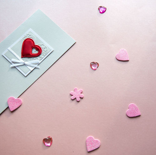 Celebration Love Messages Pink Valentine Valentine's Day  Valentines Gift Background Close-up Day Heart Shape Indoors  Large Group Of Objects Love Love Message Multi Colored No People Party Pink Pink Color Pink Colors Pink Pastels Present Red Red Heart Valentines