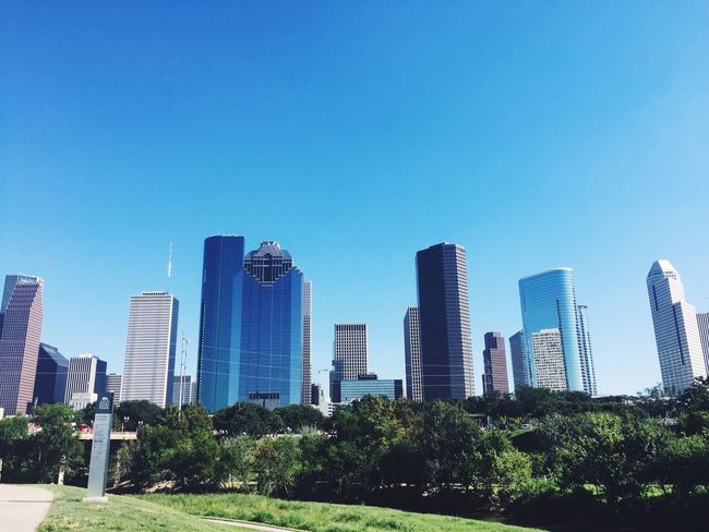 Houston, Texas UrbanSpringFever