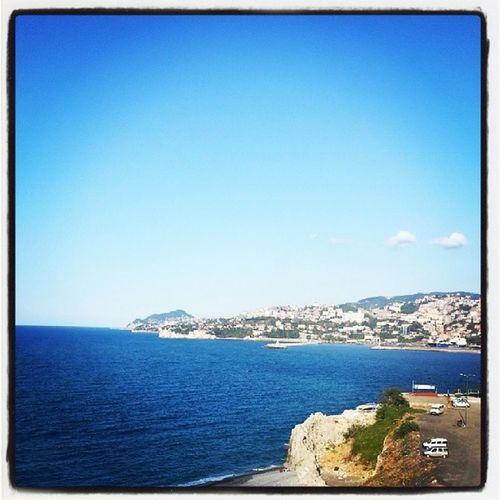 Karadeniz bir başka... Zonguldak Beü