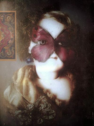 Butterfly trip series NEM Painterly NEM GoodKarma NEM Memories The Portraitist - 2015 EyeEm Awards