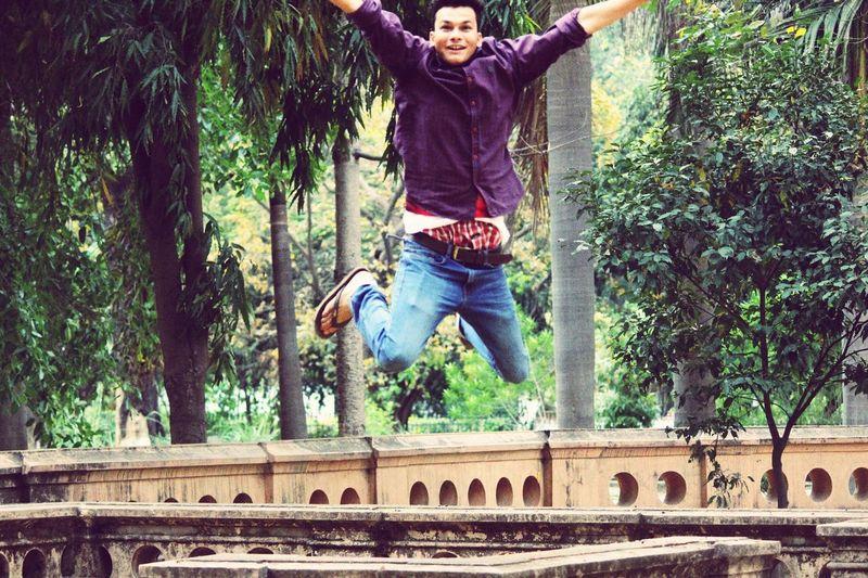 Fly so high!! :P