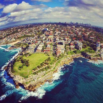 Flyover Sydney Australia Newsouthwales Landscape Photooftheday Iampangean Jobatheavenonearth @hillsidebeachclub