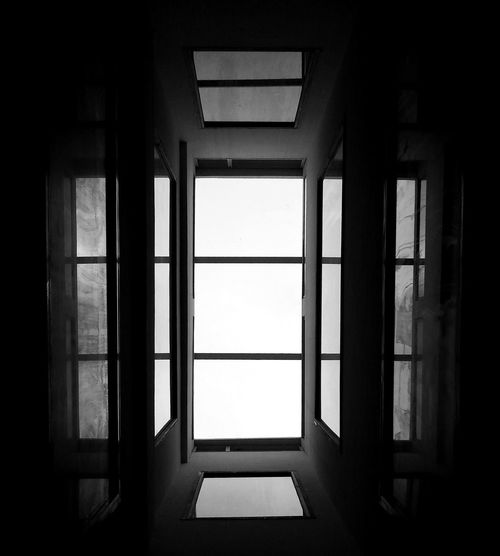 Window No People Architecture Day Indoors  Minimalist Architecture Blackandwhite Vscocam Photooftheday Streetdreamsmag Check This Out HUAWEI Photo Award: After Dark