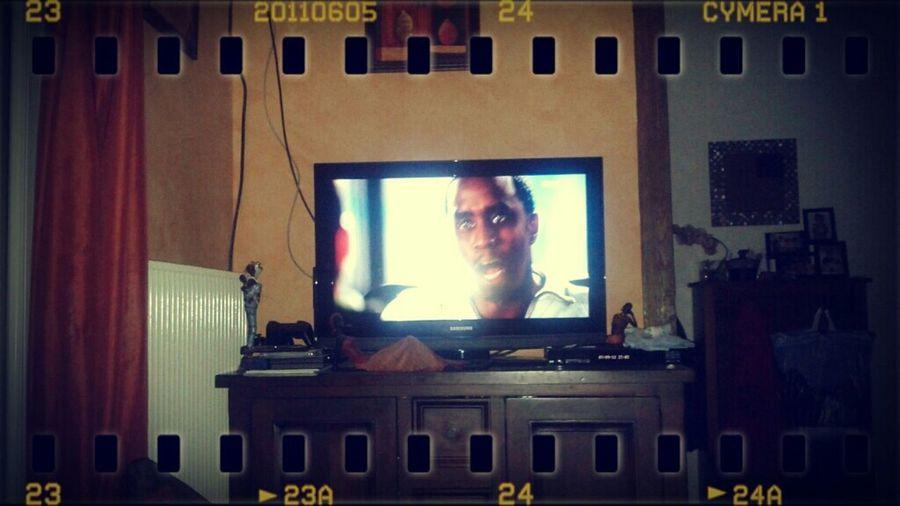 Watchin' Stupide Stuff On TV