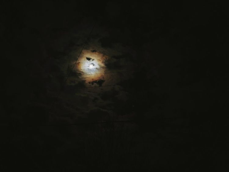 Dark No People Nature Sky Black Background Night Close-up Indoors  Astronomy Moon Shots Sky And Clouds