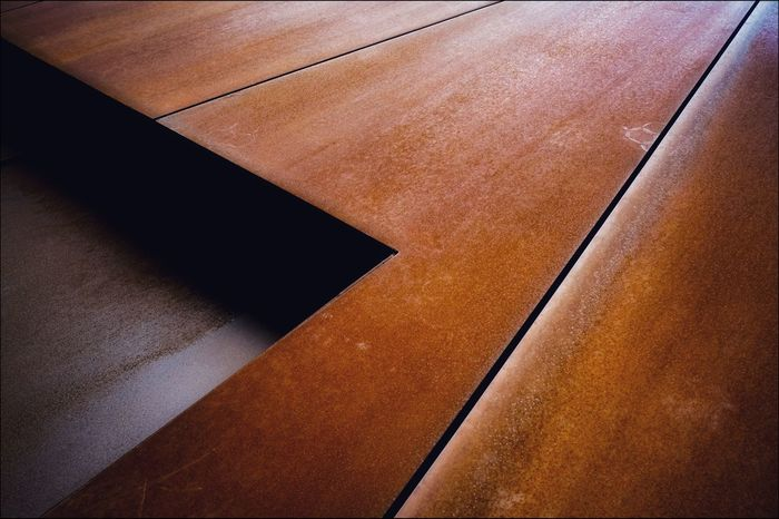 Ferrum Orange Oxidated Metals Oxidation Process Metal Backgrounds No People Full Frame Brown Architecture Close-up Indoors  Colour Your Horizn