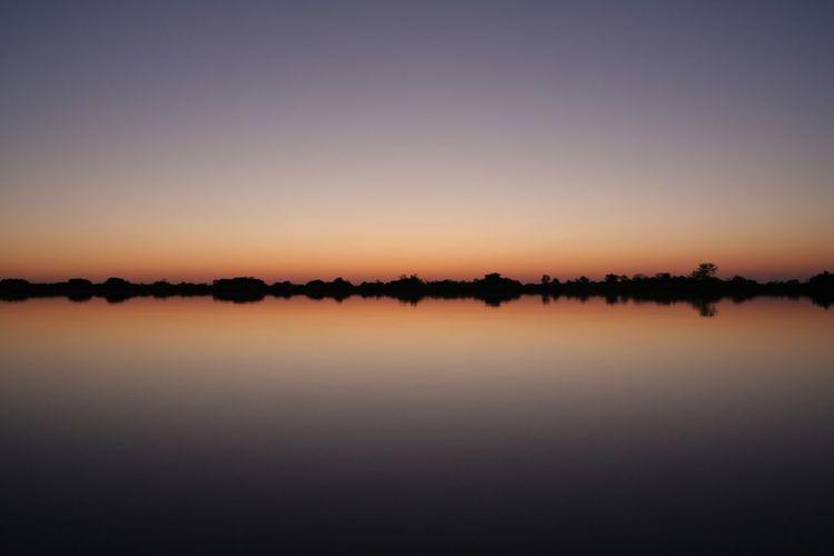 The Okavango
