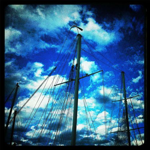 Saturday Sun Cyprus Holiday Trip Sky