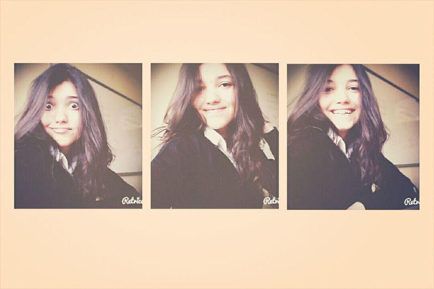 She School Beautiful Grils Today :)