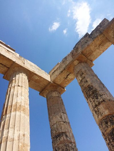 Antique Greece Nemea Greek