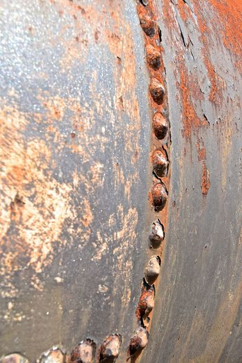 Metal Rusty