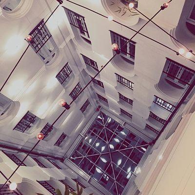 Vertigo Fuckyoujimcarrey Saporem From Above  Aerial Shot Vertigo Instagram