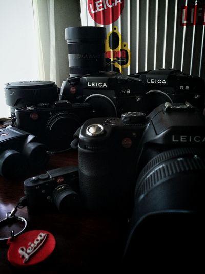 leica's in frame Leicaindonesia Leicacraft