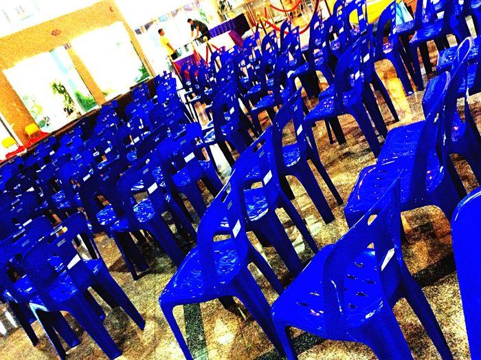 Mrta Thainewyear Chair Myoffice Blue Taking Photos Hello World Working Ceremony Enjoying Life
