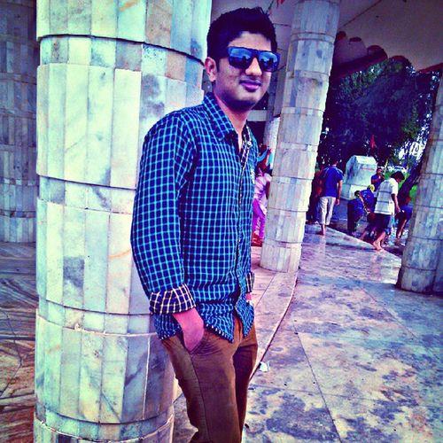 Old Pic  RiVeR_SiDe Ganpati_mAnDir 😍😘😋😝😜😉😃 😇😇😇😇😇😇😇