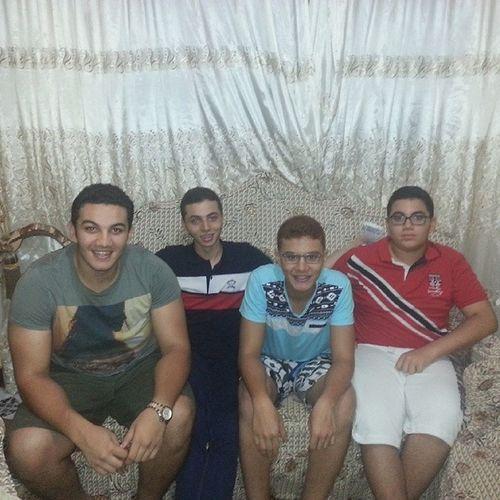 Keep_calm_and_love_your_family Ramdan_karem Rgalet_elshesheny al7oup kolo♡♡♡