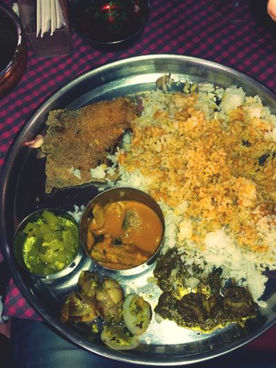 Food Food And Drink Table Indoors  Freshness Healthy Eating Ready-to-eat No People Close-up Day Konkan Konkandiaries Indian Food Maharashtrianfood Seep Fish Eating