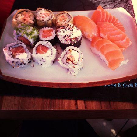 Sushi De Cada Dia