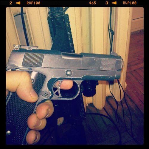 Pewpew Colt 45acp 1911