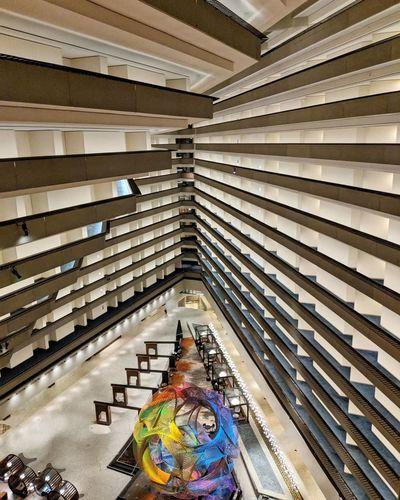 Atrium Travel