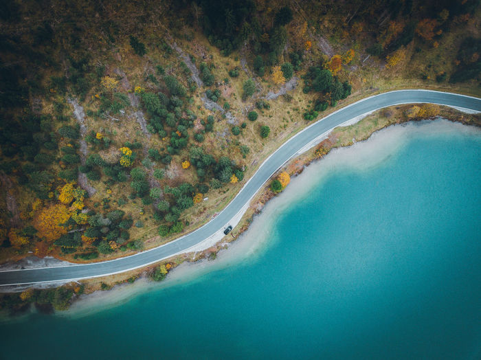 Drone  Drones Aerial View Autumn Beach Beauty In Nature Day Drone Photography Dronephotography Droneshot Idyllic Lake Lake View Landscape Nature No People Outdoors Scenics Sea Sky Tranquil Scene Tranquility Tree Vacations Water