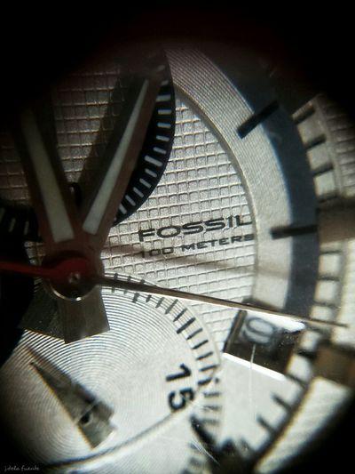Fossil Watch Fossilwatch Macro Photography Eyeem Philippines