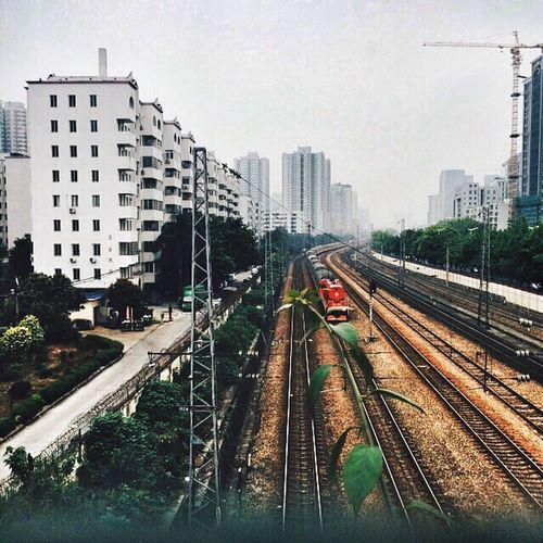 手机摄影 IPhone Guangzhou Road Okphotography Student