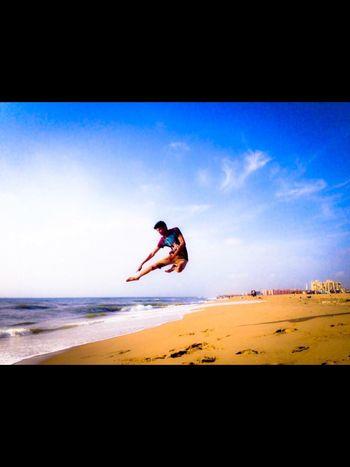 Ya Life Is A Beach