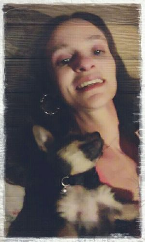 Enjoying Life Puppylove 😘😍🐶 Feeling Loved New Adventures Life Missing Someone In Heaven Making Life Work