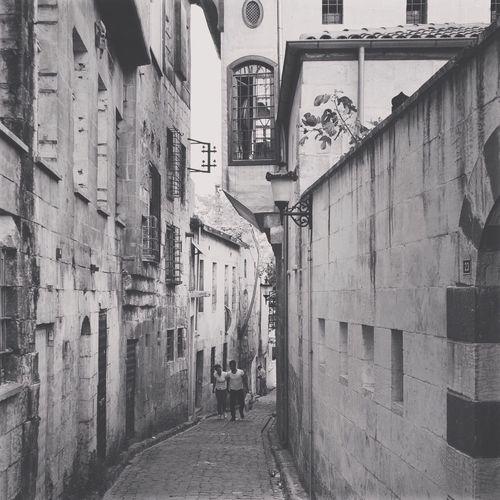 Kendisi dar mazisi geniş Gaziantep sokakları. Ihcetinkaya Antepcity