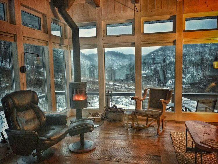 It's Cold Outside candlewoodcabins