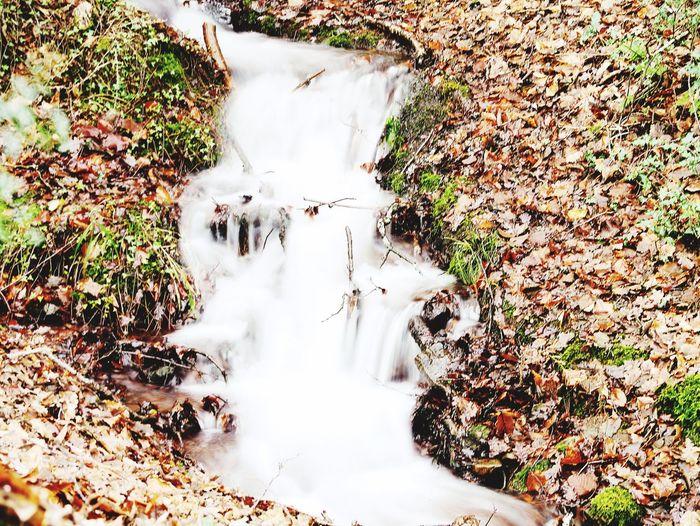 LUMIX DMc-G3 First Eyeem Photo Photography River Waterfall ChasingWaterfalls Nature Taking Photos Longshutter