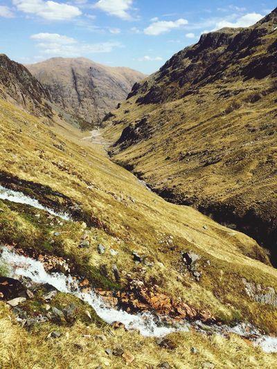 Scotland Mountainlove